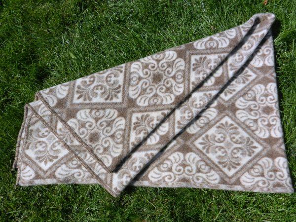 Одеяло Пролет сиво