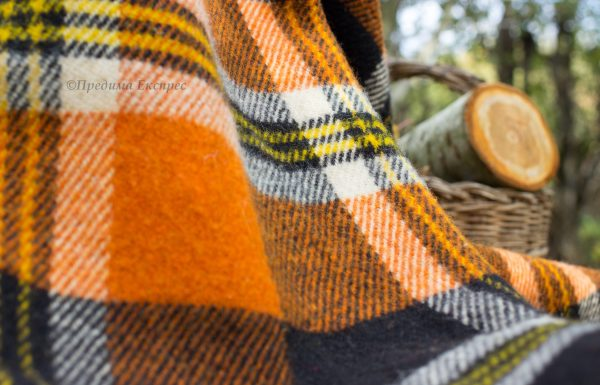 Родопско оранж