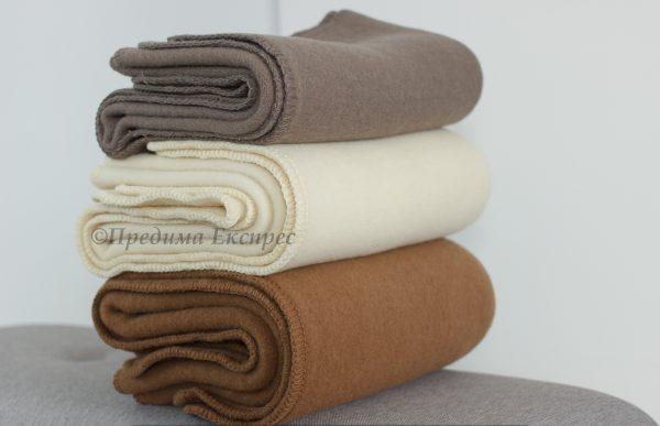 Одеяла-мерино