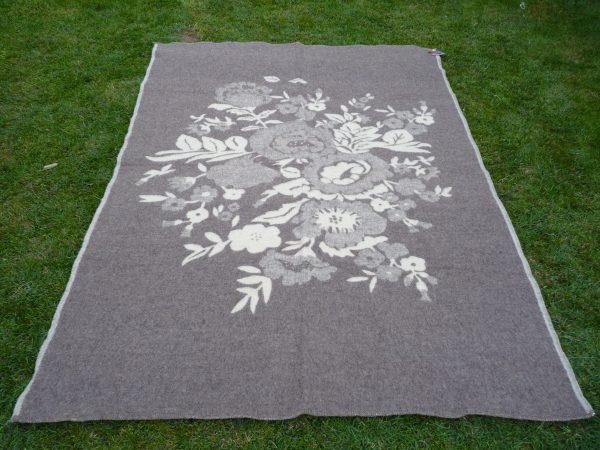 Одеяло Роза