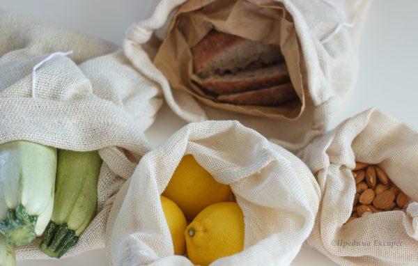 Торбички за плодове