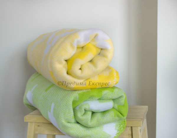 Памучно одеяло