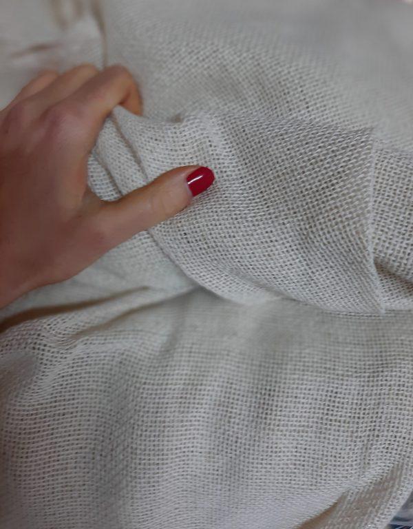 Памучен плат