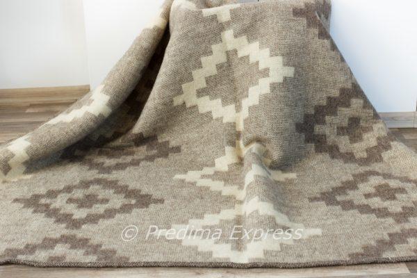 Вълнено одеяло Чипровец