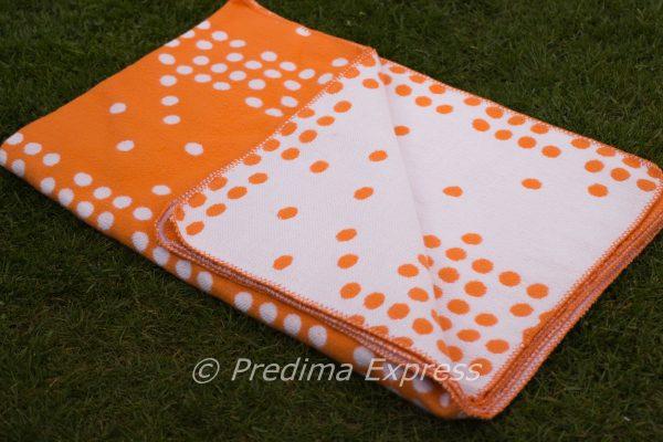 Одеяло Точки