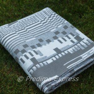 Памучно одеяло Пиано